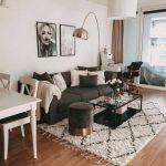 54 idées de décoration de salon modernes et inspirantes 44