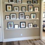 Les cadres sont une aide précieuse pour la décoration de votre maison - 30 idées de décoration pour votre maison - Decoration Diy